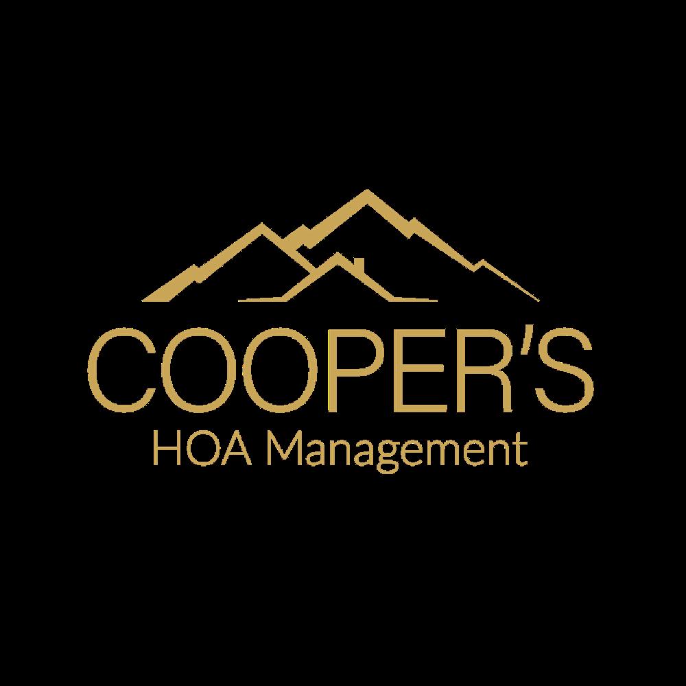 Cooper's logo